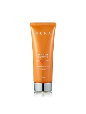 Hera Sun Mate Leports napvédő krém