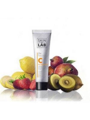 Skin&Lab C-Plus Brightening vitamin krém