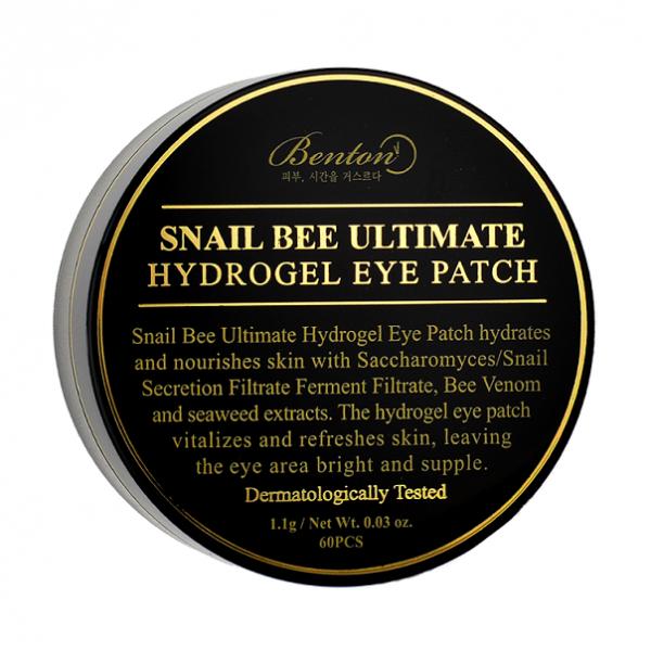 Benton Ultimate csiga-méh szemtapasz