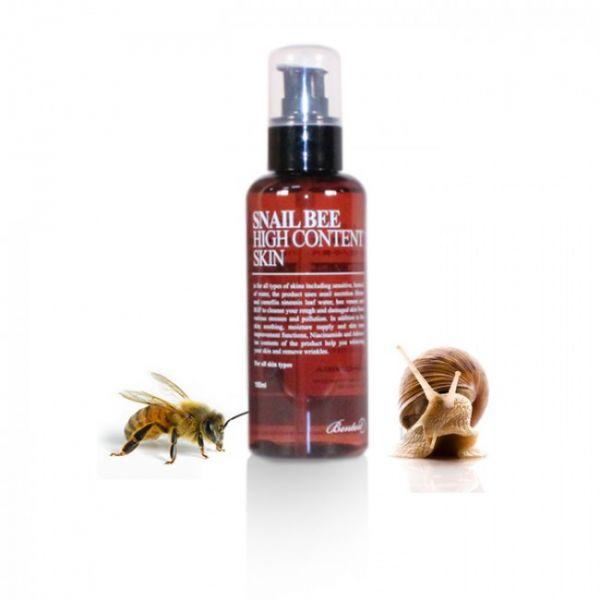 Benton Csiga-méh Skin toner