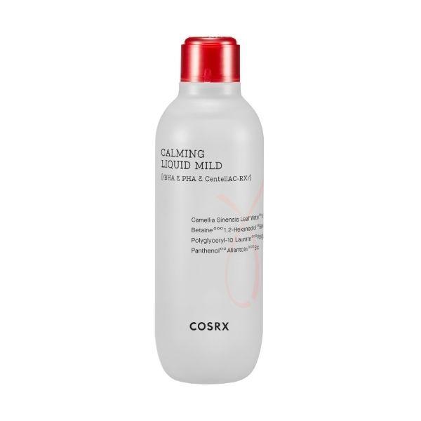 COSRX AC Collection gyengéd bőrnyugtató folyadék