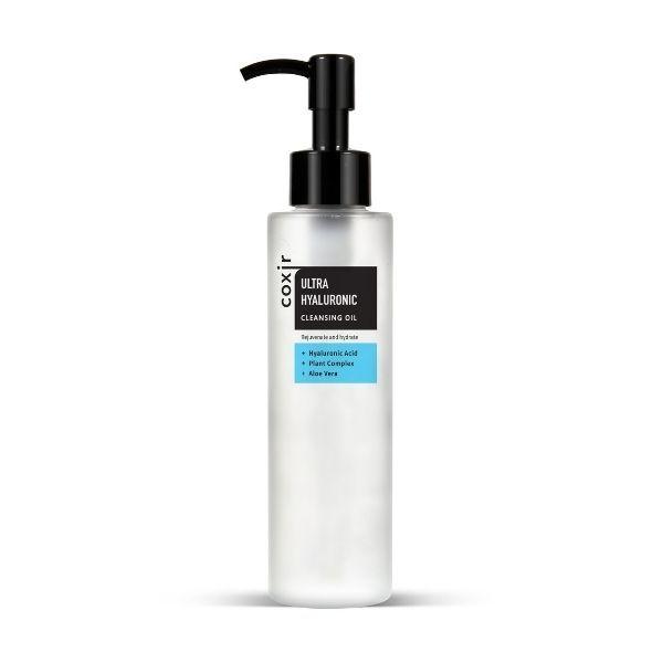 Coxir Ultra Hyaluronic sminklemosó olaj