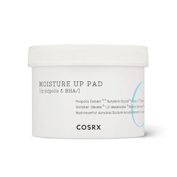 COSRX egylépéses hidratáló lapka
