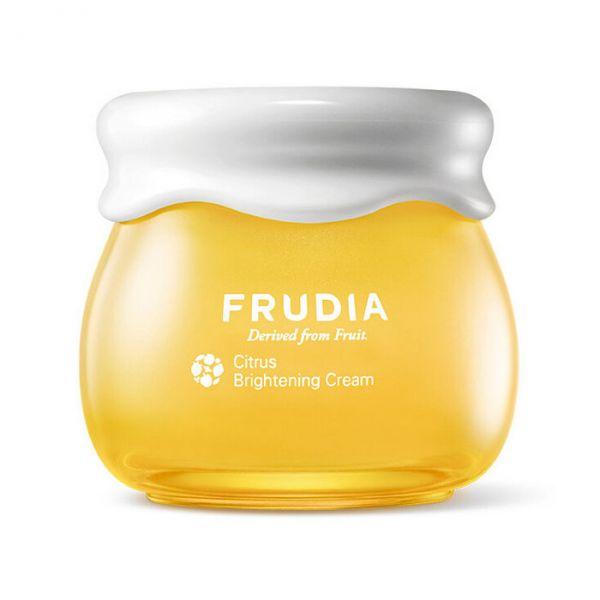 Frudia Citrus folthalványító arckrém