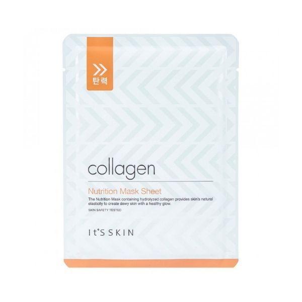 It's Skin Collagen Nutrition tápláló arcmaszk