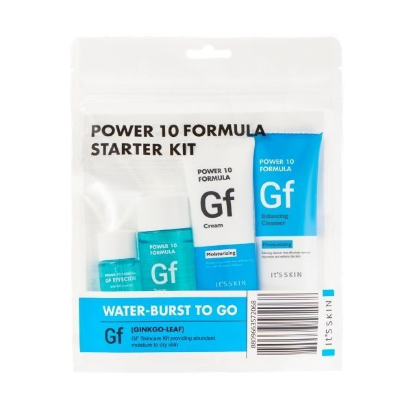 It's Skin POWER 10 Formula GF Starter Kit hidratáló szett