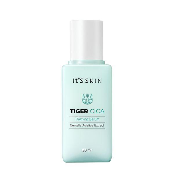 It's Skin Tiger Cica bőrnyugtató szérum