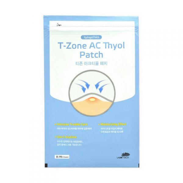 Labottach T-zóna tapasz - problémás bőrre