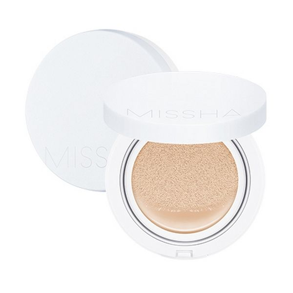 Missha M Magic Hidratáló Cushion