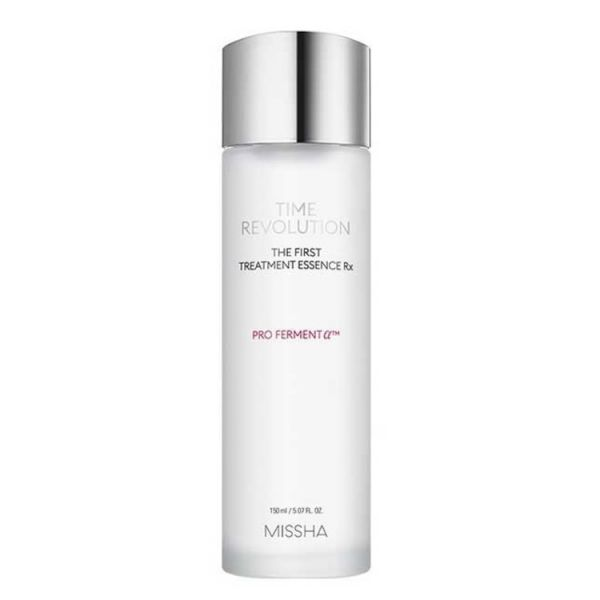Missha Time Revolution The First Esszencia