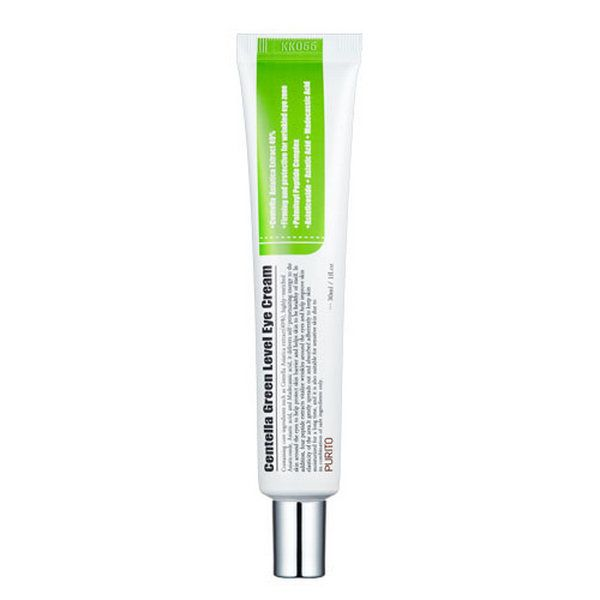 PURITO Centella Green Level szemkörnyékápoló krém