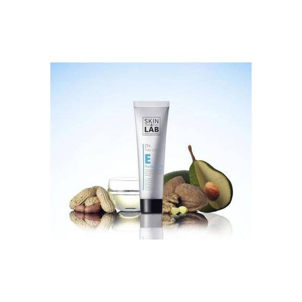 Skin&Lab E Plus Hidratáló vitaminos krém
