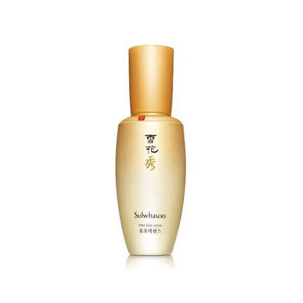 Sulwhasoo First Care szérum